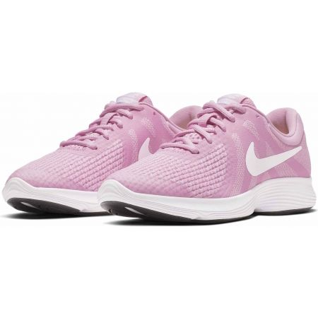 Detská bežecká obuv - Nike REVOLUTION 4 GS - 3