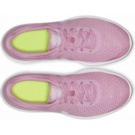 Detská bežecká obuv - Nike REVOLUTION 4 GS - 4