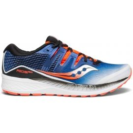 Saucony RIDE ISO - Men's running shoes
