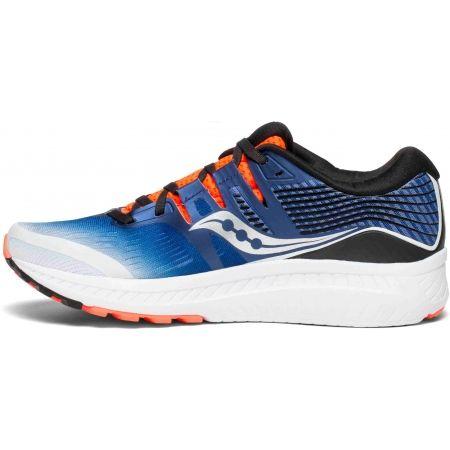 Pánská běžecká obuv - Saucony RIDE ISO - 2