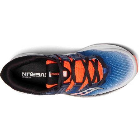 Pánská běžecká obuv - Saucony RIDE ISO - 3