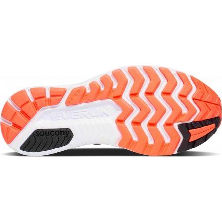 Pánská běžecká obuv - Saucony RIDE ISO - 4