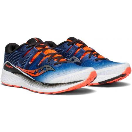 Pánská běžecká obuv - Saucony RIDE ISO - 5