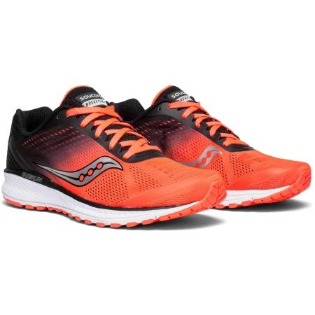 Pánská běžecká obuv - Saucony BREAKTHRU 4 - 5