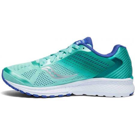 Дамски обувки за бягане - Saucony BREAKTHRU 4 W - 2