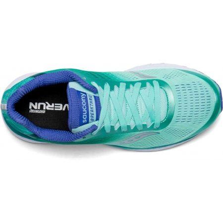 Дамски обувки за бягане - Saucony BREAKTHRU 4 W - 3