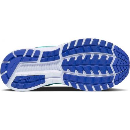Дамски обувки за бягане - Saucony BREAKTHRU 4 W - 4