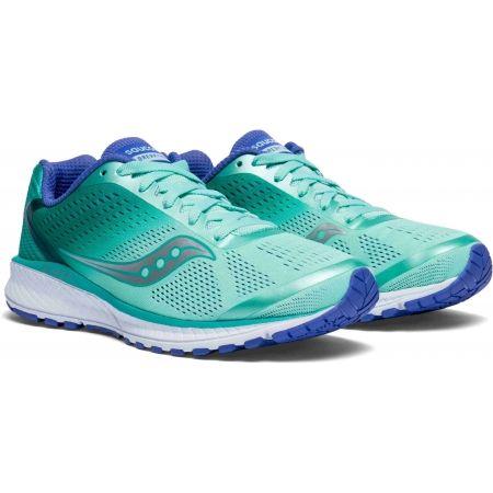 Дамски обувки за бягане - Saucony BREAKTHRU 4 W - 5