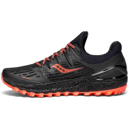 Pánská běžecká obuv - Saucony XODUS ISO3 - 2