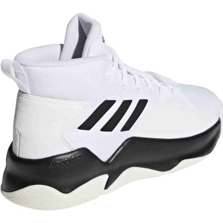 Pánska basketbalová obuv - adidas STREETFIRE - 6 9433ff0c6a5