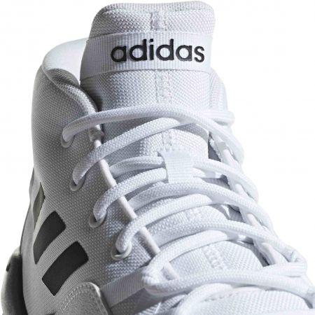 Pánska basketbalová obuv - adidas STREETFIRE - 7