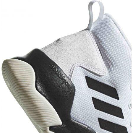 Pánska basketbalová obuv - adidas STREETFIRE - 8