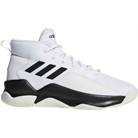 a07004dd3c34 Men s basketball shoes - adidas STREETFIRE - 1