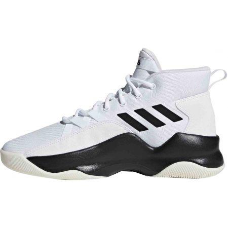 buty koszykarskie męskie adidas streetfire