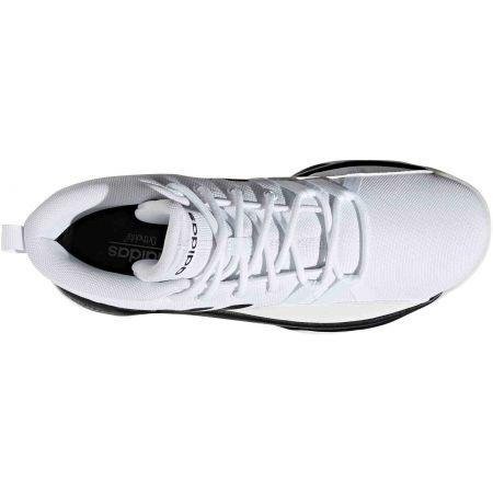 Pánska basketbalová obuv - adidas STREETFIRE - 3