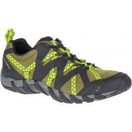 Merrell WATERPRO MAIPO 2 - Pánska outdoorová obuv