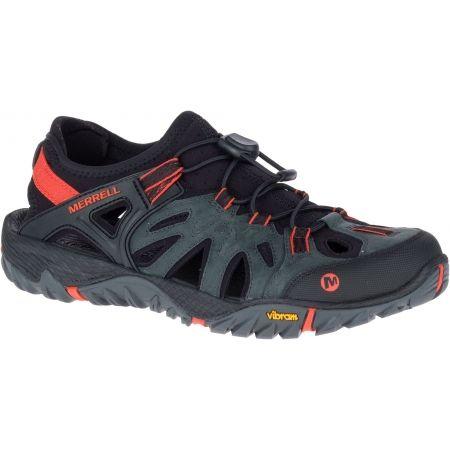 Pánska outdoorová obuv - Merrell ALL OUT BLAZE SIEVE - 1