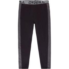 O'Neill LG ELASTICATED LOGO PANTS - Pantaloni de casă fetițe