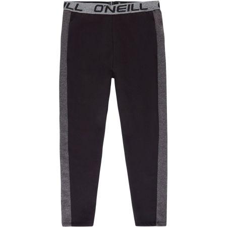 O'Neill LG ELASTICATED LOGO PANTS - Dievčenské tepláky