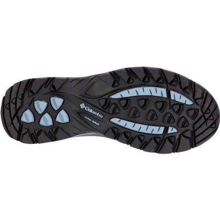 Dámské zimní boty - Columbia NEWTON RIDGE PLUS - 3
