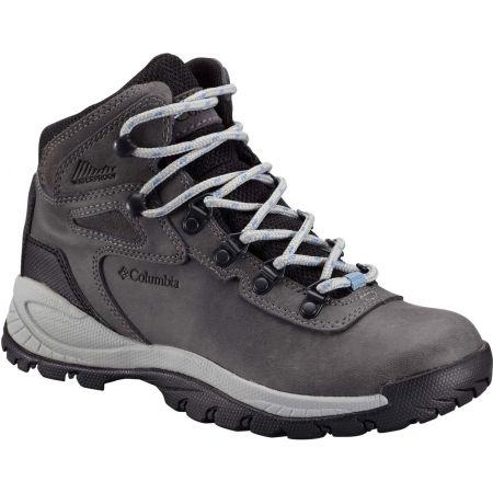 Dámské zimní boty - Columbia NEWTON RIDGE PLUS - 1