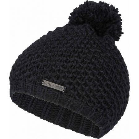 Lewro CATLIN - Dívčí pletená čepice