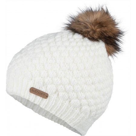 Willard BINDY - Dámska pletená čiapka
