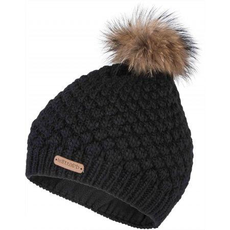 Dámská pletená čepice - Willard BINDY