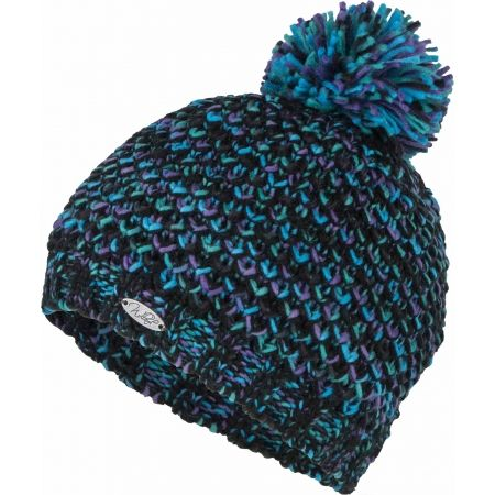 Willard AGAS - Dámská pletená čepice