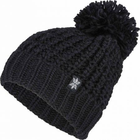 Dámská pletená čepice - Willard BABS