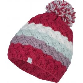 Lewro CLEFAIRY - Girls' knitted hat