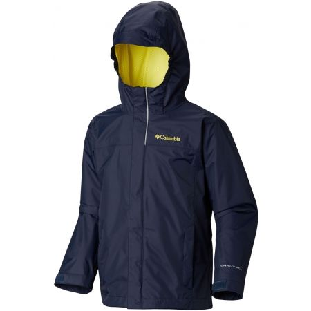 Dětská nepromokavá bunda - Columbia WATERTIGHT JACKET - 3