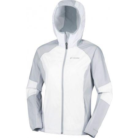 Women's softshell jacket - Columbia SWEET AS SOFTSHELL - 2