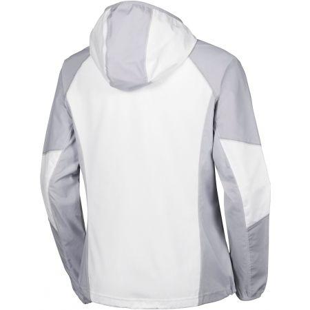 Women's softshell jacket - Columbia SWEET AS SOFTSHELL - 3