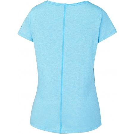 Women's T-shirt - Columbia OCEAN FADE SHORT SLEEVE TEE - 2