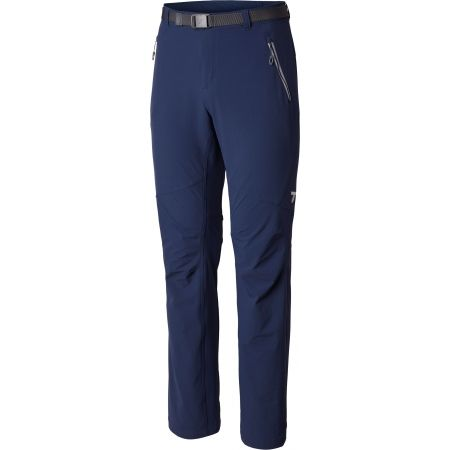 Men's outdoor pants - Columbia TITAN PEAK MENS PANT - 1