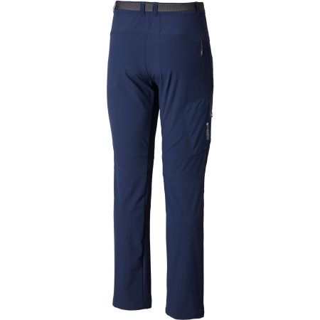 Men's outdoor pants - Columbia TITAN PEAK MENS PANT - 2