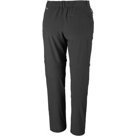 Men's outdoor pants - Columbia TRIPLE CANYON CONVERTIBLE PANT - 2