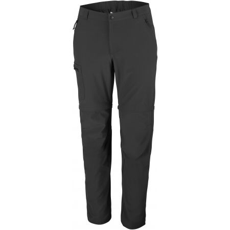 Men's outdoor pants - Columbia TRIPLE CANYON CONVERTIBLE PANT - 1