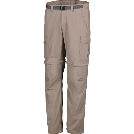 Pánské outdoorové kalhoty - Columbia CASCADES EXPLORER CONVERTIBLE PANT - 1