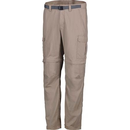 Men's outdoor pants - Columbia CASCADES EXPLORER CONVERTIBLE PANT - 1