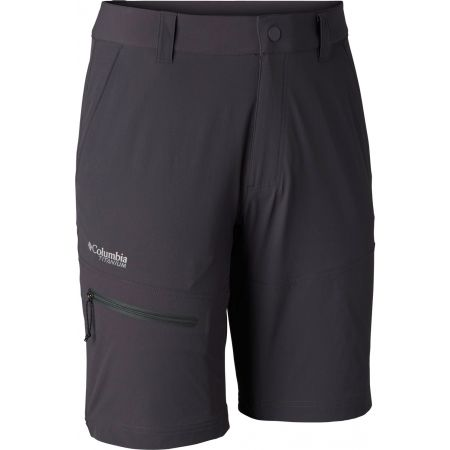 Men's outdoor shorts - Columbia FEATHERWEIGHT HIKE SHORT - 1