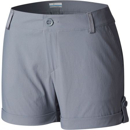 Women's outdoor shorts - Columbia FIRWOOD CAMP SHORT - 1