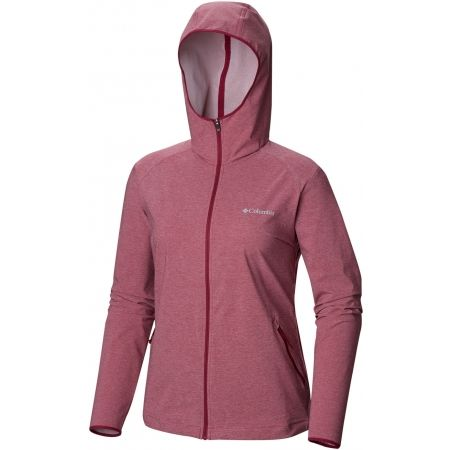Dámska softshellová bunda - Columbia HEATHER CANYON SOFTSHELL JACKET W - 2