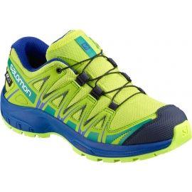 Salomon XA PRO 3D CSWP J - Detská bežecká obuv 9290741f861