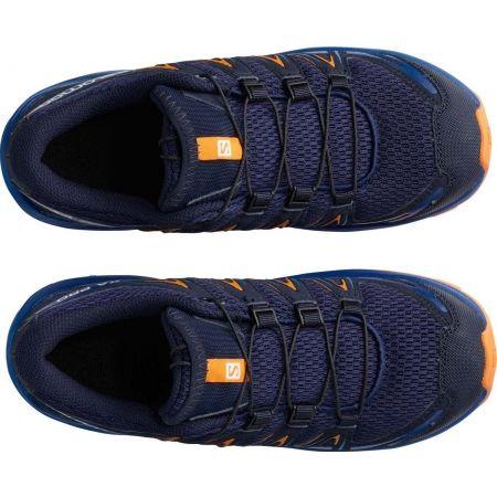 Detská bežecká obuv - Salomon XA PRO 3D J - 2