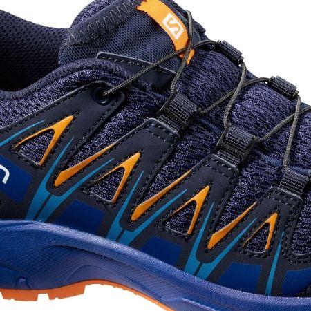 Detská bežecká obuv - Salomon XA PRO 3D J - 3