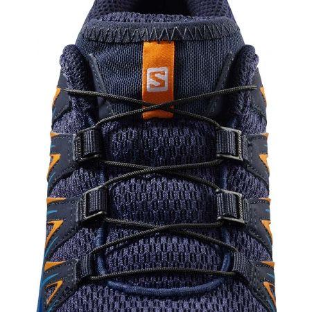 Detská bežecká obuv - Salomon XA PRO 3D J - 4