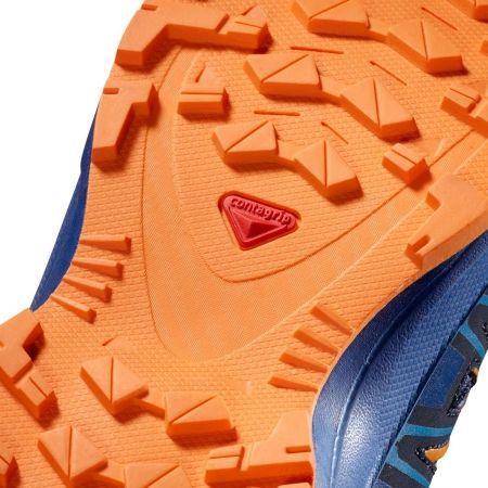 Detská bežecká obuv - Salomon XA PRO 3D J - 6
