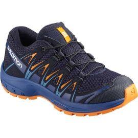 Salomon XA PRO 3D J - Dětská běžecká obuv 3bb57a32d9